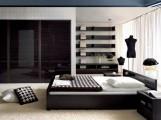 Krásná ložnice