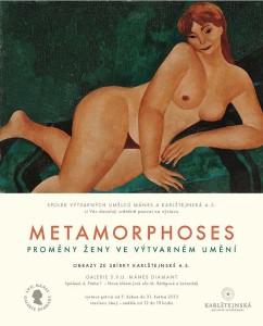 Metamorphoses - Mánes