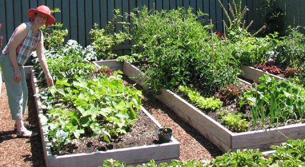 prace na zahrade cesi maji zahradu a zahradniceni zahradkari pece o zahradu