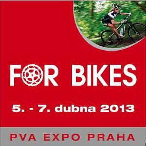veletrh For Bikes