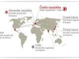 import zboží z číny