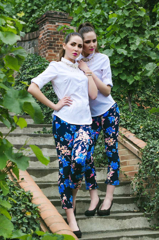 Módní trendy v oblékání Dress Code