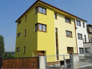 Profibau zateplovani domu a fasad