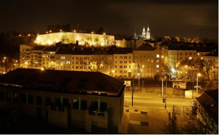 Pronájem bytu v Praze
