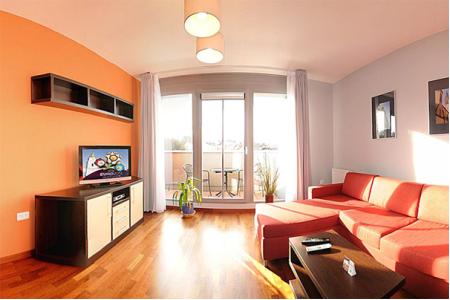 pronajem bytu v Praze