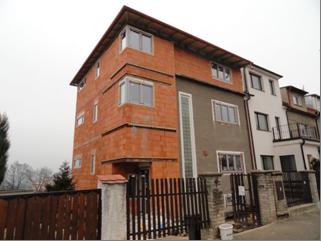 zateplování domu a fasad