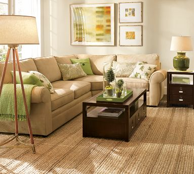 koberec z juty