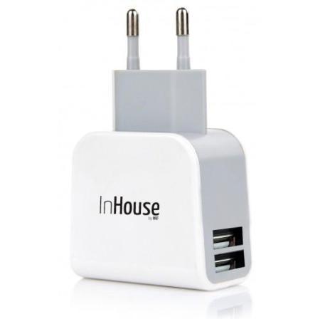 nabíječka InHouse