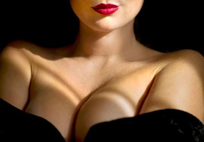 plastika prsou