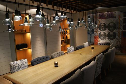 Restaurace Aliter: vytříbené menu i interiér