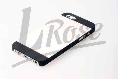 iphone, rose