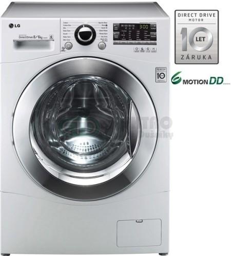 pračka se sušičkou
