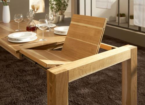 jídelní masivní stůl,1