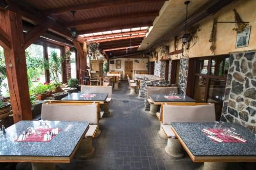 mexická restaurace