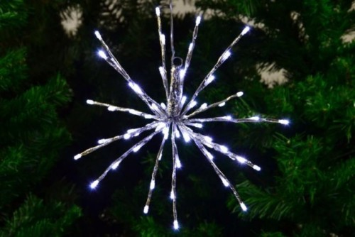 vánoční LED