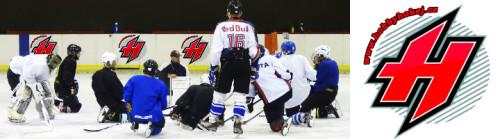 Hobby hokej