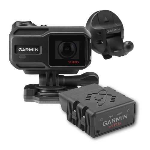 sportovní kamera