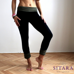 Oblečení na jogu