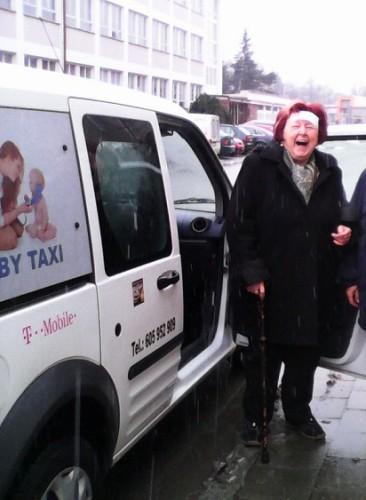 Služba Novodobá sanitka