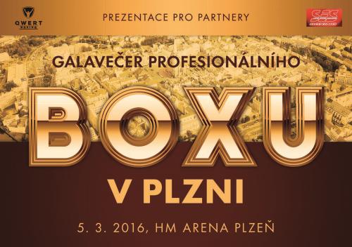Box v Plzni