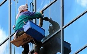 okna-umývaní