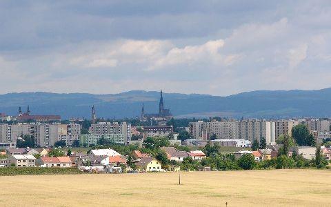 Brigády v Olomouci