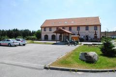 Ubytování na Třeboňsku
