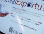 Festival Exportu CZ 2016