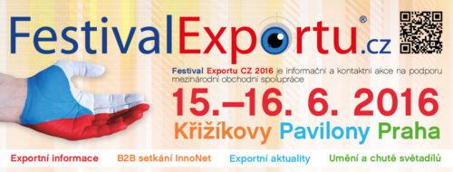 Festival Expotru CZ 2016