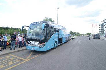 Doprava do Chorvatska