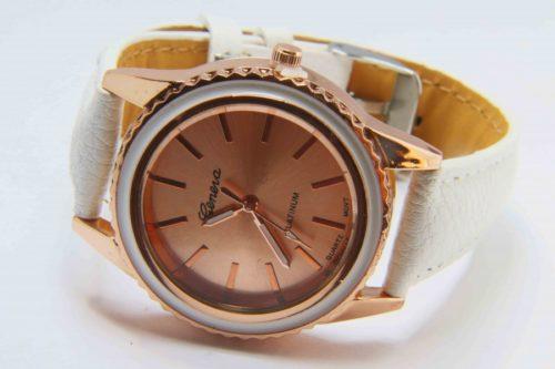 bronzove-hodinky-geneva-bily-reminek-1424-900x600