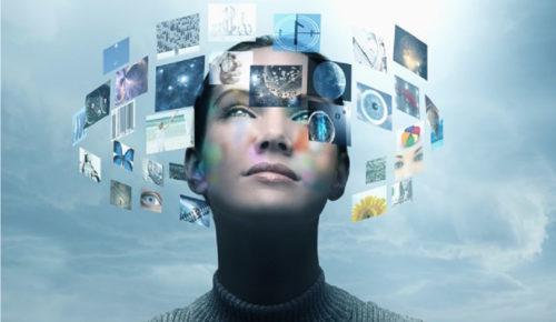 virtualní realita