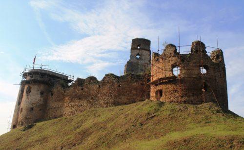 Zborovský hrad